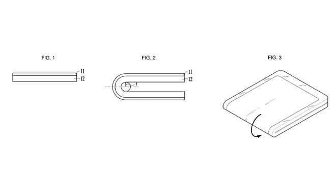 Samsung đăng ký bằng sáng chế lớp phủ tự phục hồi vết xước và chống vân tay