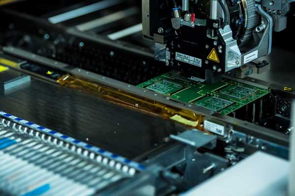 Snapdragon tiến trình 7nm cạnh tranh Kirin 980