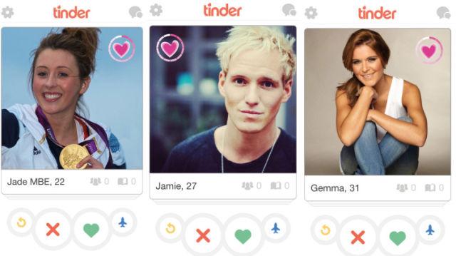 Tinder bị cho là gây gia tăng bệnh tình dục