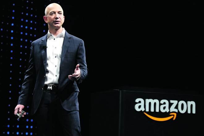 """Top 20 câu nói """"kinh điển"""" chứng tỏ tầm nhìn vĩ đại của Jeff Bezos và Amazon"""