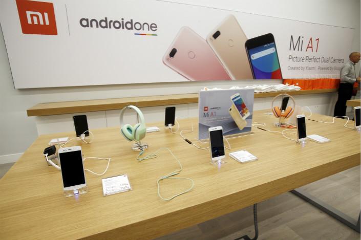 Xiaomi muốn tập trung vào phân khúc cao cấpXiaomi muốn tập trung vào phân khúc cao cấp