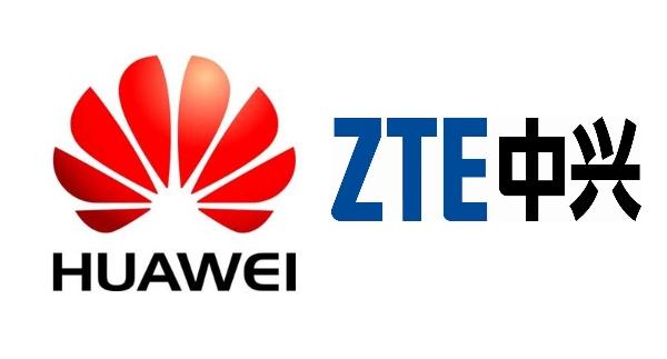ZTE và Huawei luôn nằm trong tầm ngắm của chính phủ Mỹ