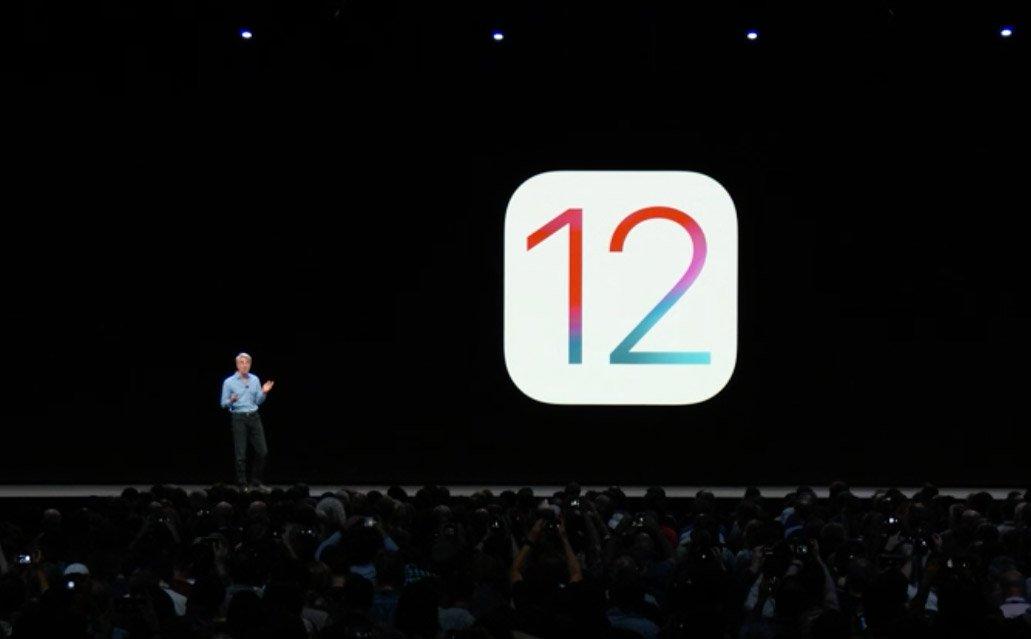 Apple vừa ra mắt iOS 12 với nhiều cải tiến mới