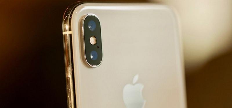 Đánh giá Camera trên iPhone Xs, iPhone Xs M