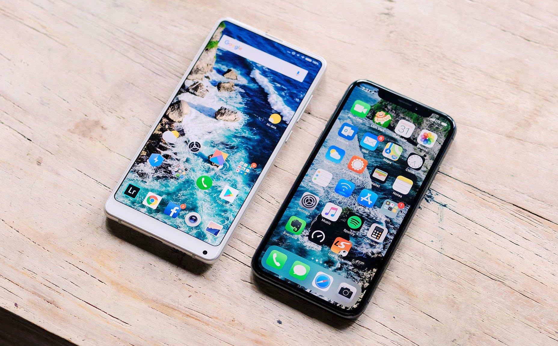Lý do khiến bạn vẫn thích xài iphone?