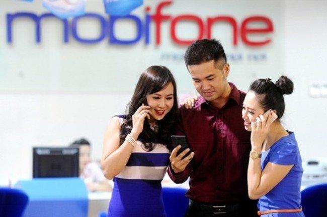 Nạp tiền điện thoại Mobifone khuyến mãi hôm nay