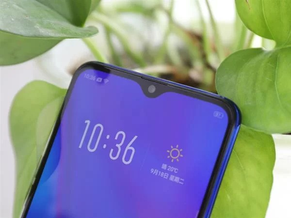 Oppo K1 chính thức ra mắt với vân tay dưới màn hình, giá từ 5.4 triệu đồng