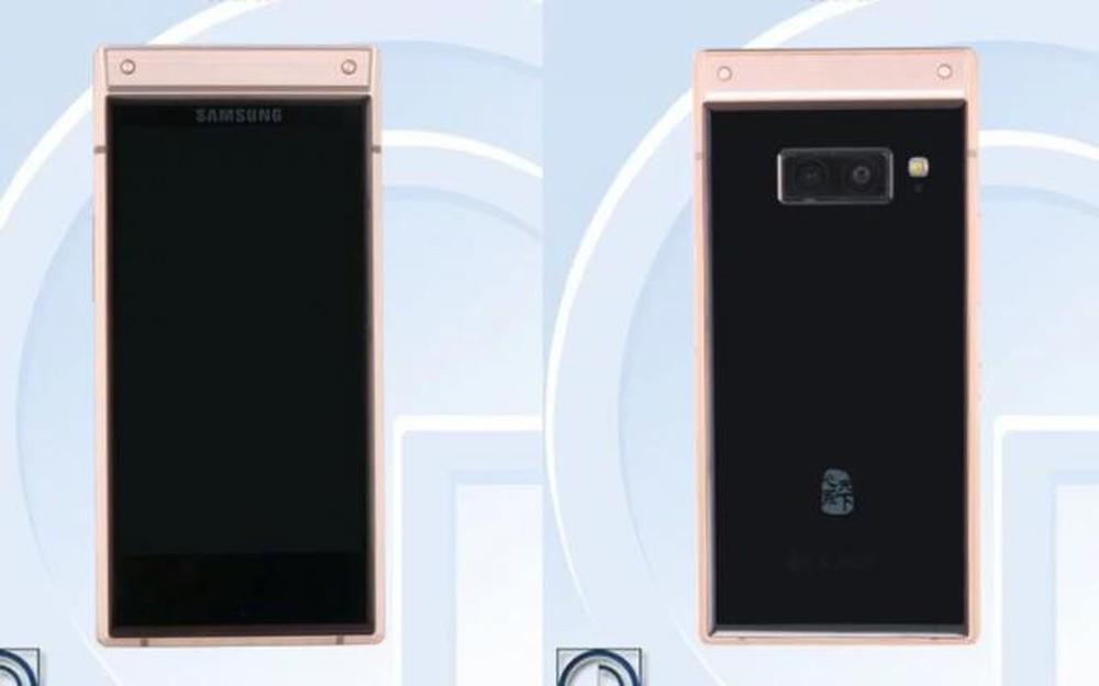 Đánh giá những điểm mới trên Samsung W2019