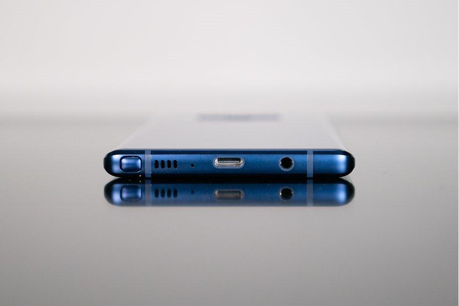 Tin tức: Samsung quyết định bỏ jack cắm tai nghe trên Galaxy Note 10 sắp tới?
