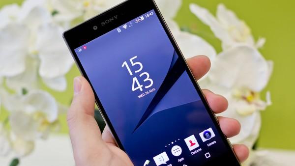 Đánh giá chi tiết điện thoại Schannel-Xperoa Z5 Premium