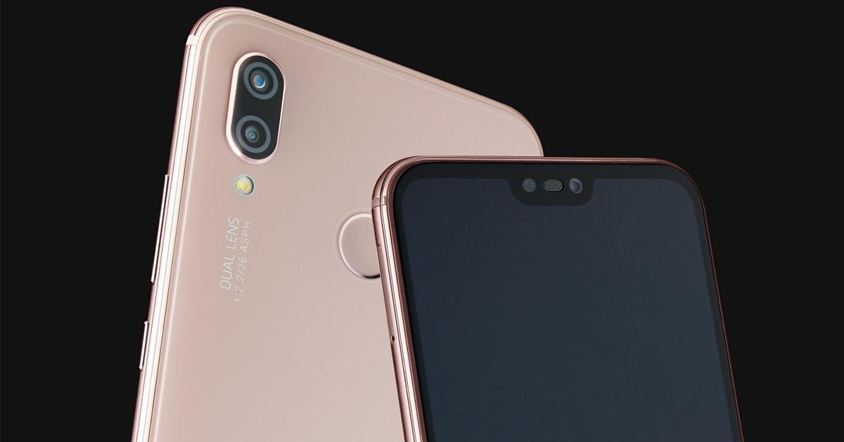 Đánh giá nhanh Huawei Y9 2019: 4 camera AI, GPU Turbo còn gì nữa?