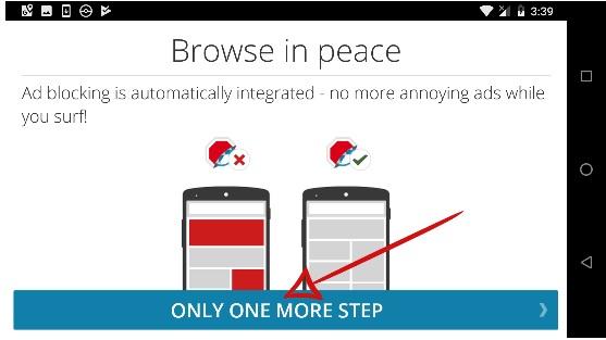 Hướng dẫn chặn quảng cáo khi xem youtube trên smartphone Android