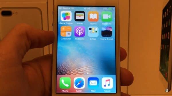 Hướng dẫn jailbreak iOS 9 cho thiết bị 32-bit