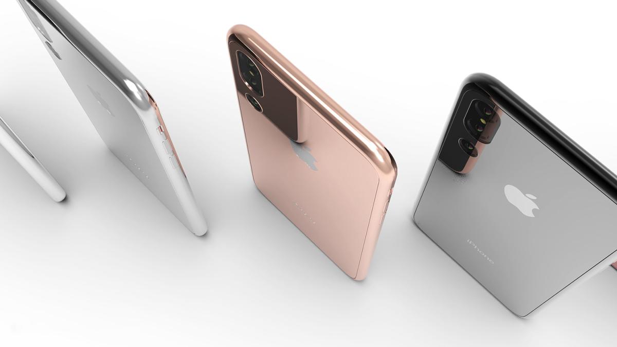 Giá của iphone x Plust và iphone X2 có giá bắt đầu từ 20 triệu đồng