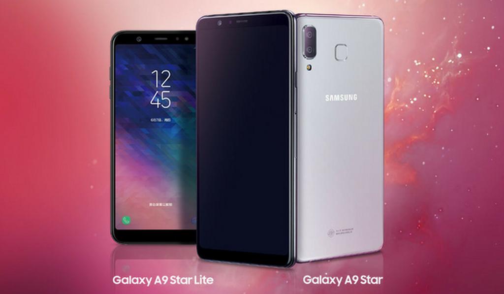Galaxy A9 2018 với 4 camera có những tính năng chụp ảnh như thế nào?