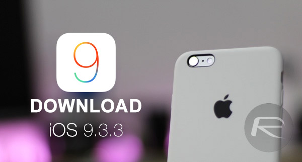 ios 9.3.3 có những tính năng gì mới ?