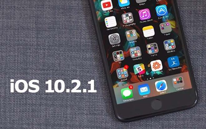 iOS 10.2.1 thật sự tốt để nâng cấp lên không