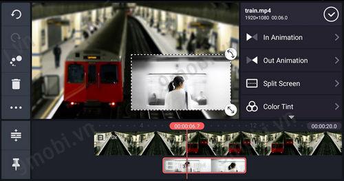 Top phần mềm ghép video miễn phí cho điện thoại
