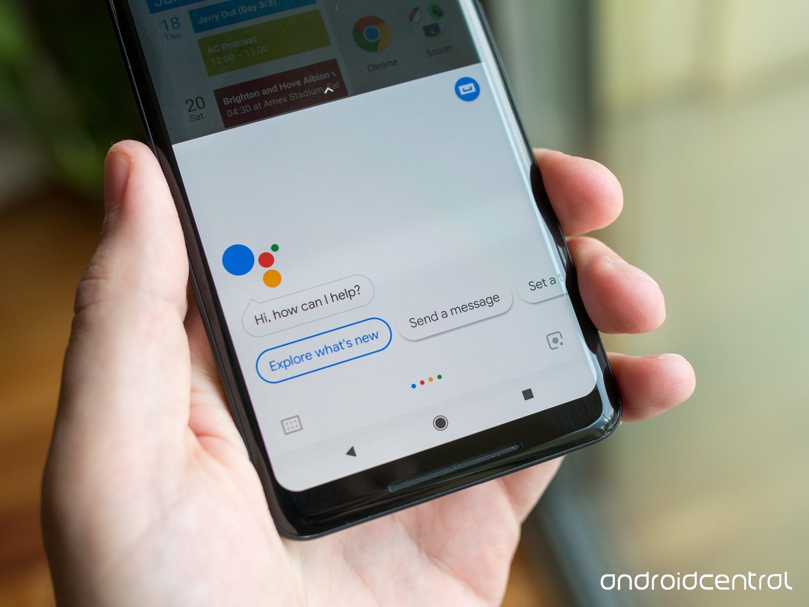Trải nghiệm Google Assistant tiếng Việt: Thông minh, giọng êm với nhiều tính năng hay ho