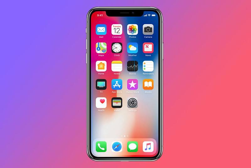 Thủ thuật chụp màn hình của iphone đơn giản