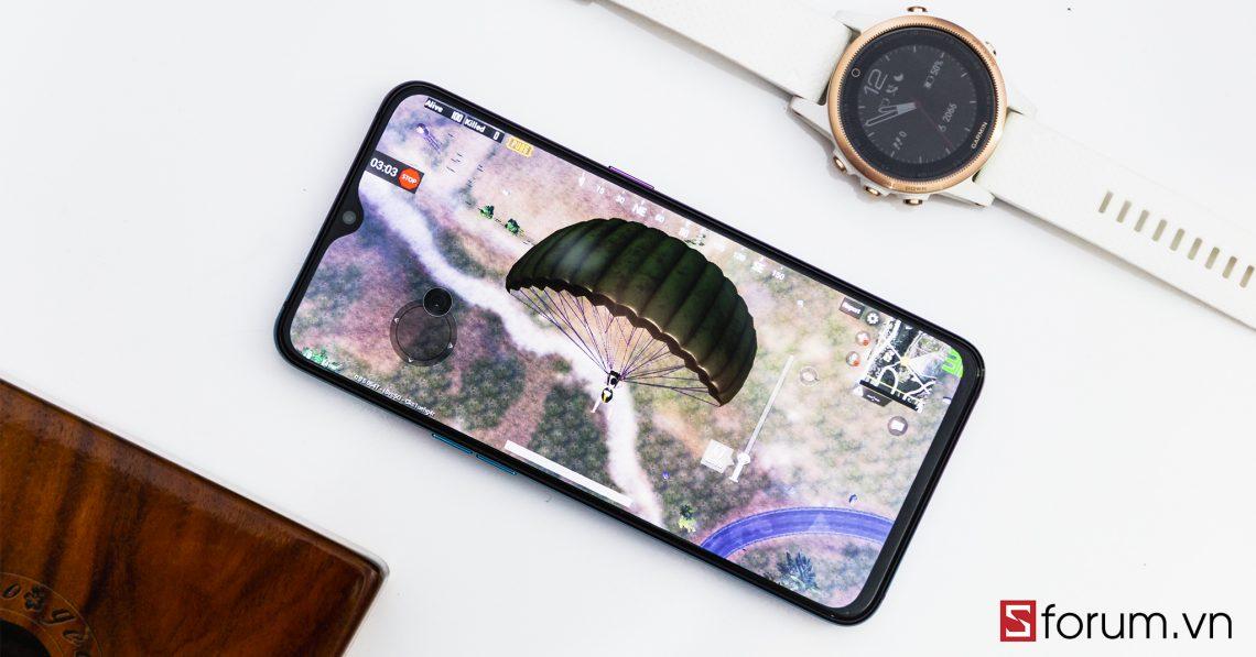 Đánh giá hiệu năng OPPO R17 Pro: Được sử dụng con chíp Snapdragon 710