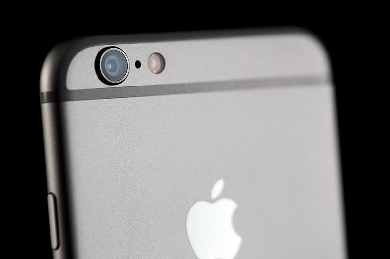 Hướng dẫn bật tắt đèn flash trên iphone 6