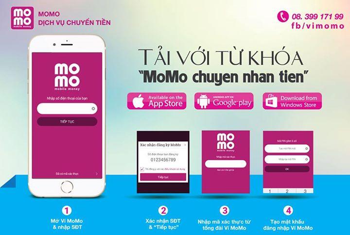 Tại sao phải điền đầy đủ thông tin khi đăng kí MoMo