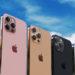 Các phiên bản và giá bán của iPhone 13